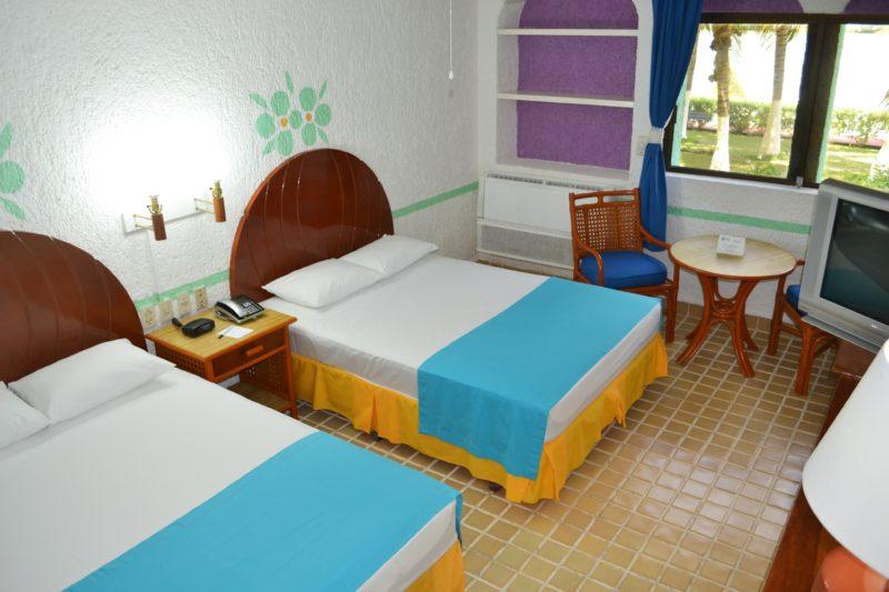 Habitación Estándar Cancún Clipper Club